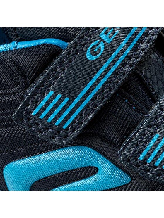 Geox Geox Обувки J Torque B.A J7436A 00015 C4002 S Тъмносин
