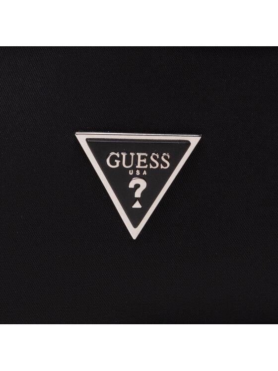 Guess Guess Saszetka nerka HMCENY P1430 Czarny