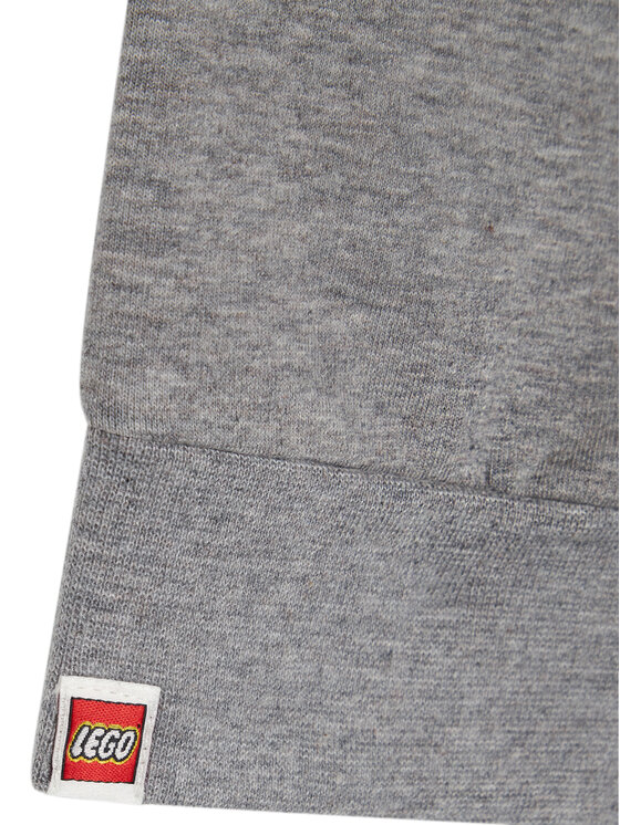 LEGO Wear LEGO Wear Teplákové kalhoty 22677 Šedá Regular Fit