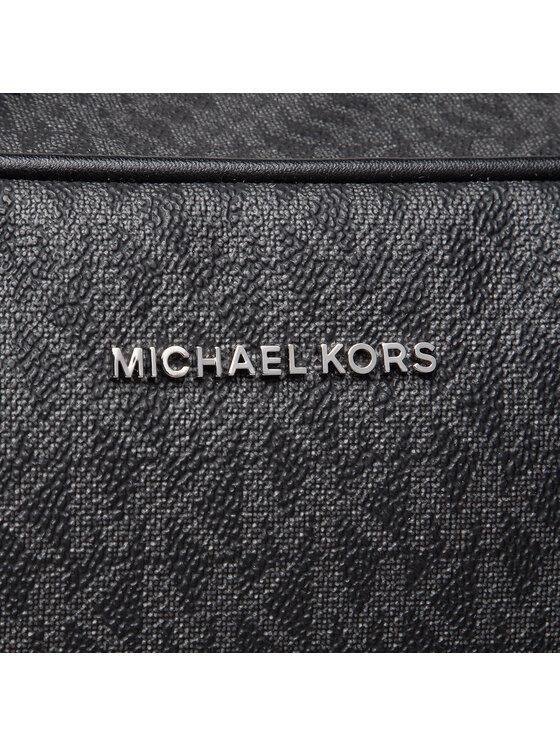 MICHAEL Michael Kors MICHAEL Michael Kors Torba na laptopa Commputer Brfcse 33U1LHDA6B Czarny