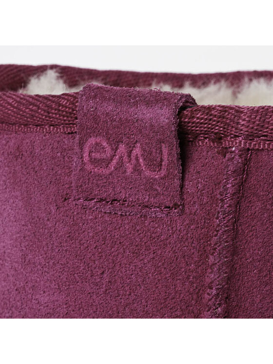 EMU Australia EMU Australia Μπότες Wallaby Lo K10102 Ροζ