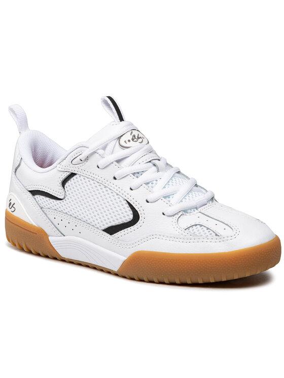 Es Laisvalaikio batai Quattro 5101000174104 Balta