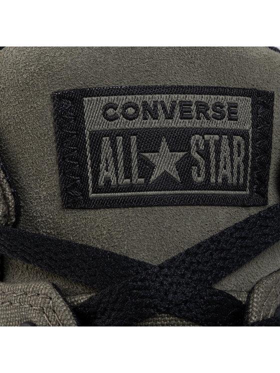 Converse Converse Sportbačiai Ctas High Street M 163400C Žalia