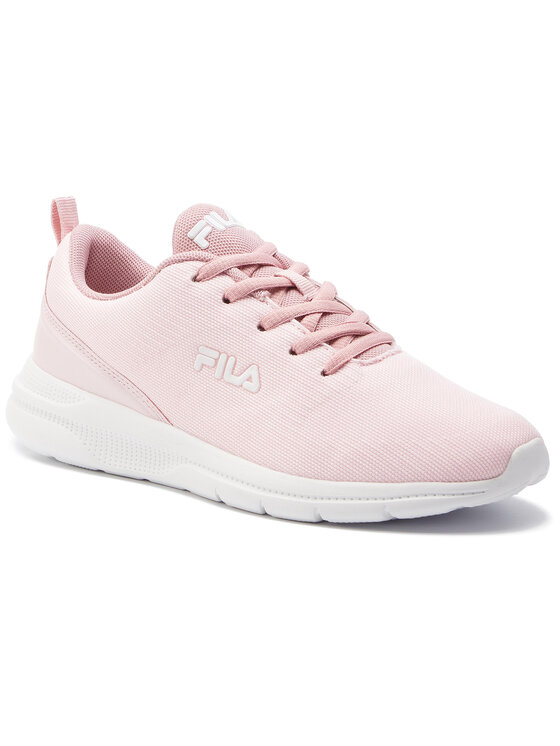 Fila Fila Sneakers Fury Run III Low Wmn 1010635.71D Rosa