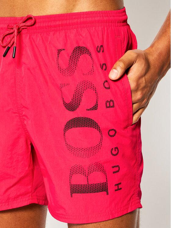 Boss Boss Badeshorts Octopus 50371268 Regular Fit