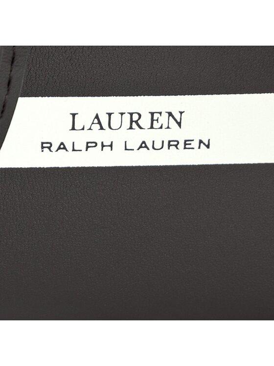 Lauren Ralph Lauren Lauren Ralph Lauren Borsa Debby 431686592001 Nero