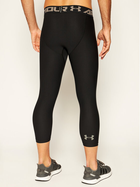 Under Armour Under Armour Leggings 1289574 Fekete Slim Fit