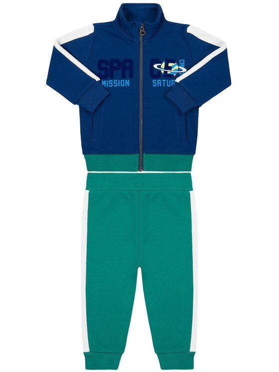 Primigi Primigi Dres Galaxy Camp 44181021 Kolorowy Regular Fit