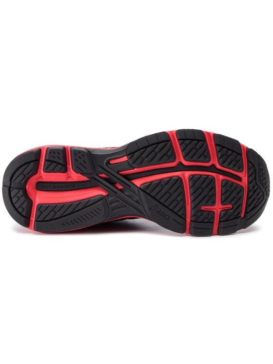 Asics Asics Topánky GT-2000 7 1011A262 Čierna