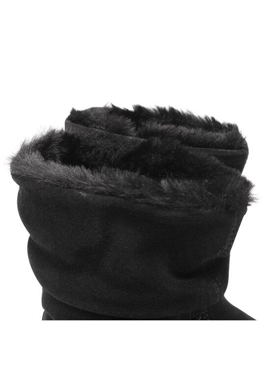 Primigi Primigi Śniegowce GORE-TEX 8376511 S Czarny