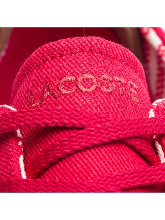 Lacoste Lacoste Tennis Esparre 219 1 Cma 7-37CMA0025262 Rouge