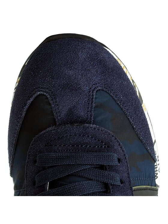 Premiata Premiata Sneakers Lucy 2460 Bleumarin