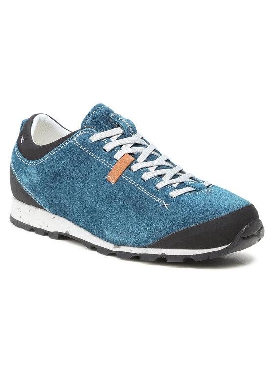 Aku Turistiniai batai Bellamont III Lux 518.3 Mėlyna