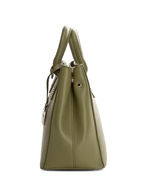Furla Furla Дамска чанта Linda 884934 B BHR7 B30 Зелен