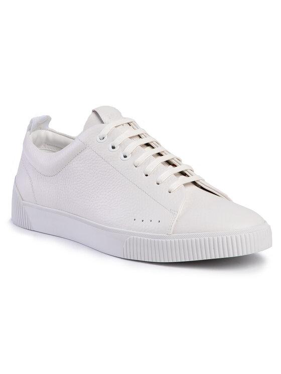 Hugo Hugo Sneakers Zero 50414642 10220030 01 Blanc