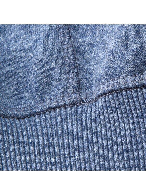 Asics Asics Bluza męska Graphic Hoodie 123094 XL Niebieski Regular Fit