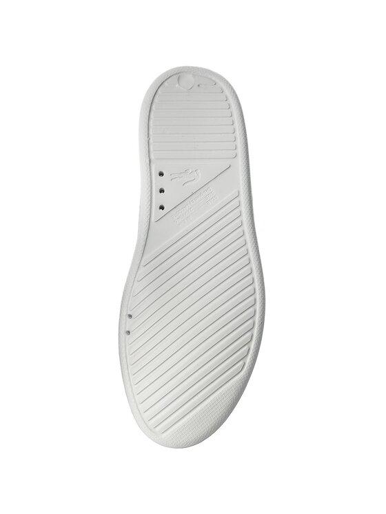 Lacoste Lacoste Tenisówki L.Ydro 118 1 Caj 7-35CAJ001321G Biały