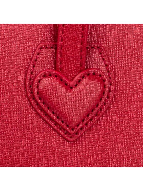 LOVE MOSCHINO LOVE MOSCHINO Borsa JC4247PP04KE0500 Rosso