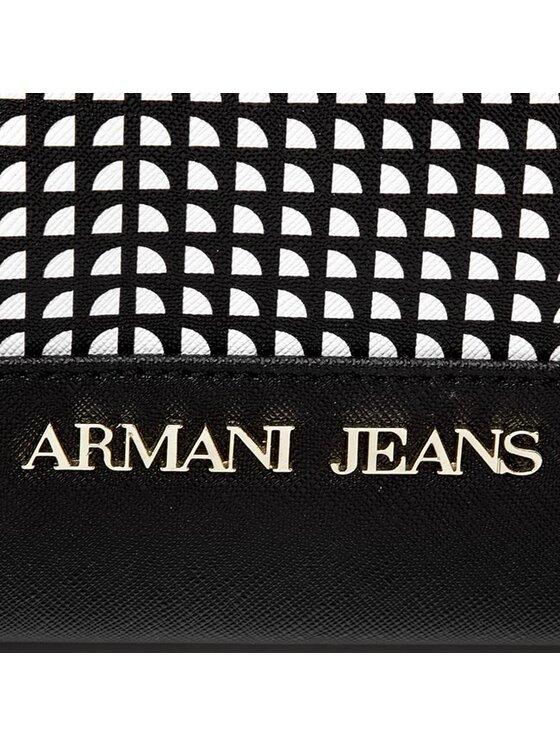 Armani Jeans Armani Jeans Torebka A522V U7 12 Czarny