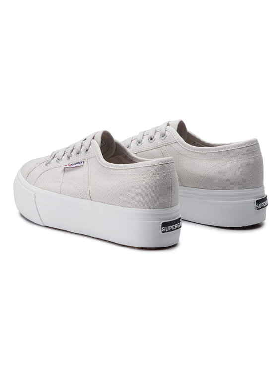 Superga Superga Tenisówki 2790 Acotw Linea Up And Down S0001L0 Beżowy