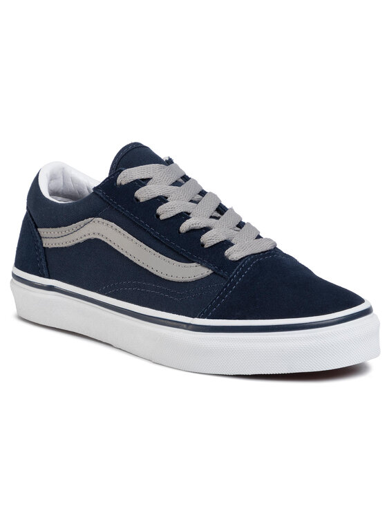 Vans Scarpe sportive Old Skool VN0A4BUUWKN1 Blu scuro
