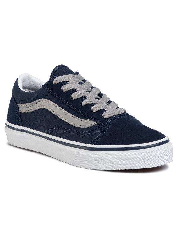 Vans Tennis Old Skool VN0A4BUUWKN1 Bleu marine
