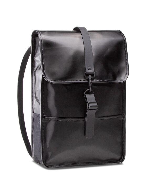 Rains Kuprinė Backpack Mini 1280 Juoda