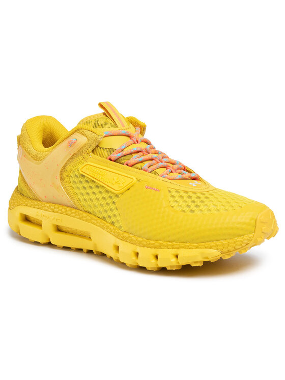 Under Armour Under Armour Buty Ua Hovr Summit Urbn Txt 3022796-700 Żółty