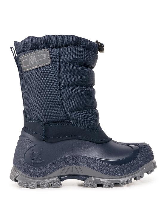 CMP CMP Cizme de zăpadă Kids Hanki 2.0 30Q4704K Bleumarin
