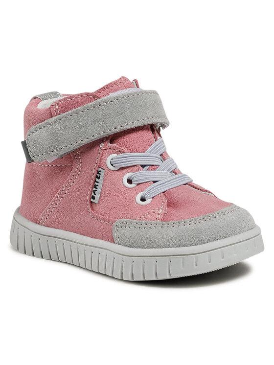 Bartek Auliniai batai 11544001 Rožinė