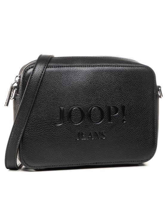 Joop! Jeans Joop! Jeans Torebka Lettera 4130000108 Czarny