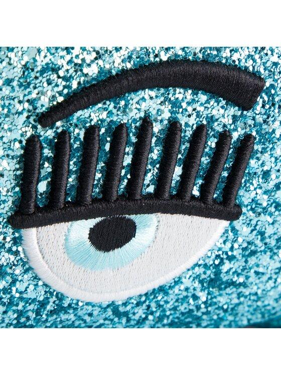 Chiara Ferragni Chiara Ferragni Gürteltasche 19PE-CFBB007 Blau
