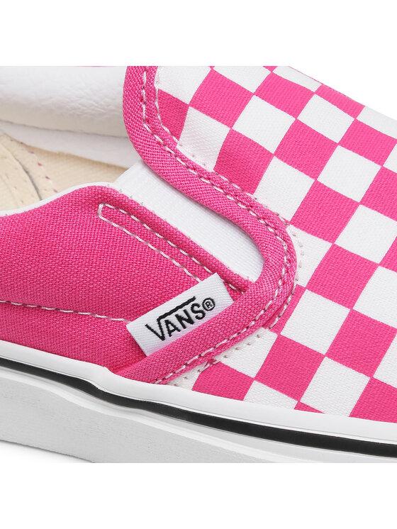 Vans Vans Tenisówki Authentic VN0A4UH830Z1 Różowy