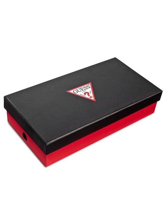Guess Guess Duży Portfel Damski G Cube (DG) SLG SWDG45 63630
