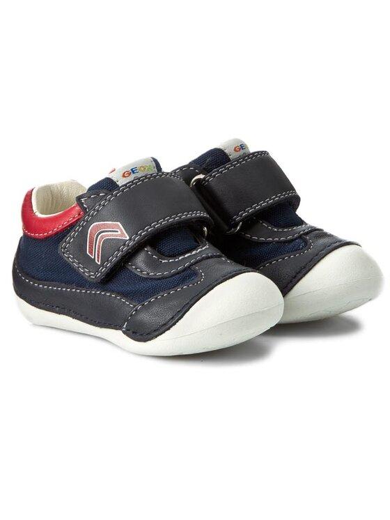 Geox Geox Pantofi B Tutim B. B B5239B 04310 C0735 Bleumarin