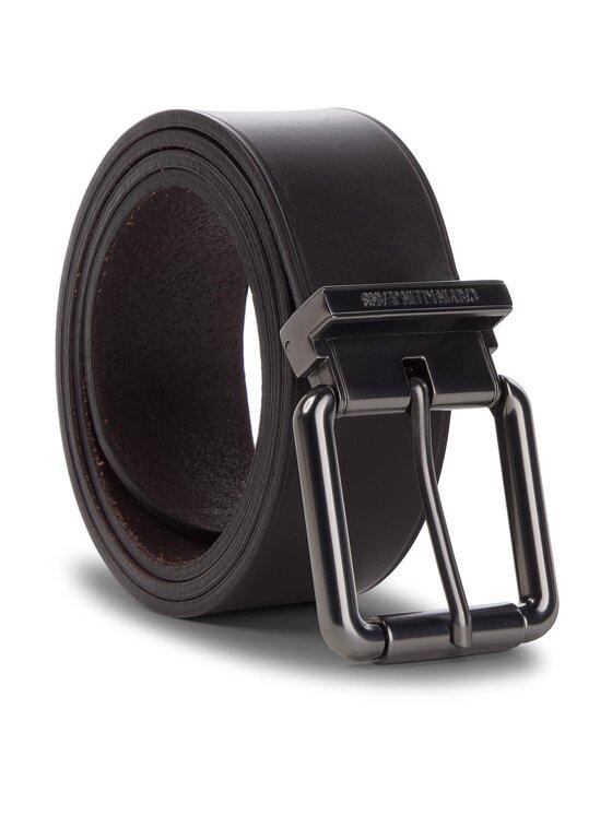 Calvin Klein Jeans Calvin Klein Jeans Curea pentru Bărbați J Roller Adj.Belt 3.5Cm K50K504325 Maro