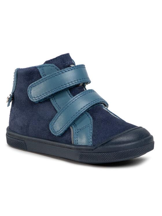 Bartek Auliniai batai 1384-2KC Mėlyna
