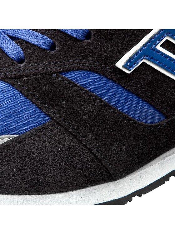 Tommy Hilfiger Tommy Hilfiger Αθλητικά Adan 8C FM56820865 Σκούρο μπλε