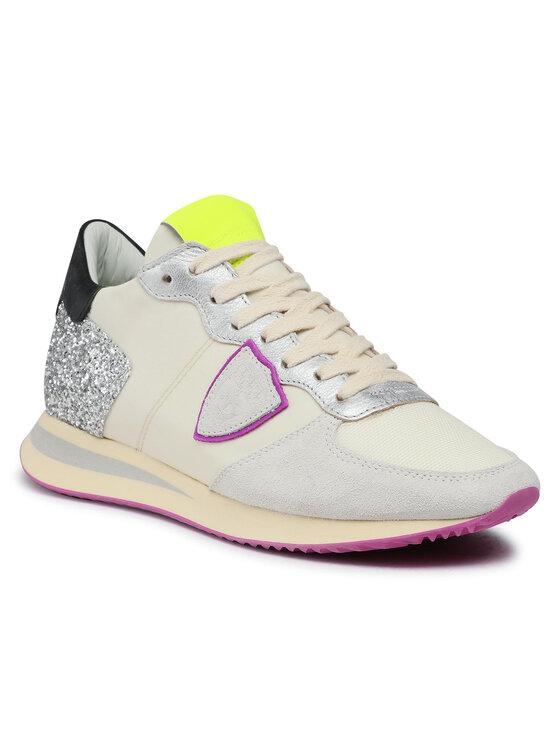 Philippe Model Laisvalaikio batai Trpx TZLD WMS1 Smėlio