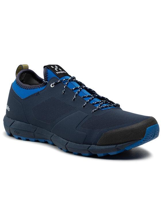 Haglöfs Turistiniai batai L.I.M. Low Men 498470 Tamsiai mėlyna