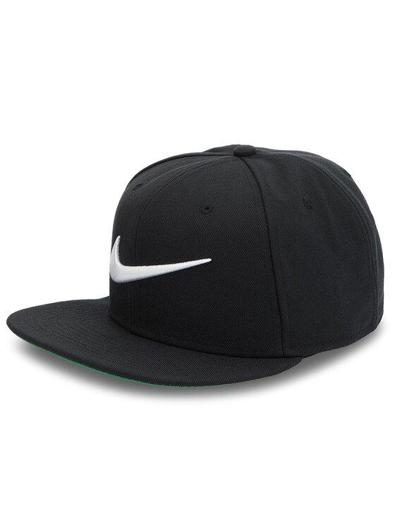 Nike Nike Czapka z daszkiem 639534011 Czarny