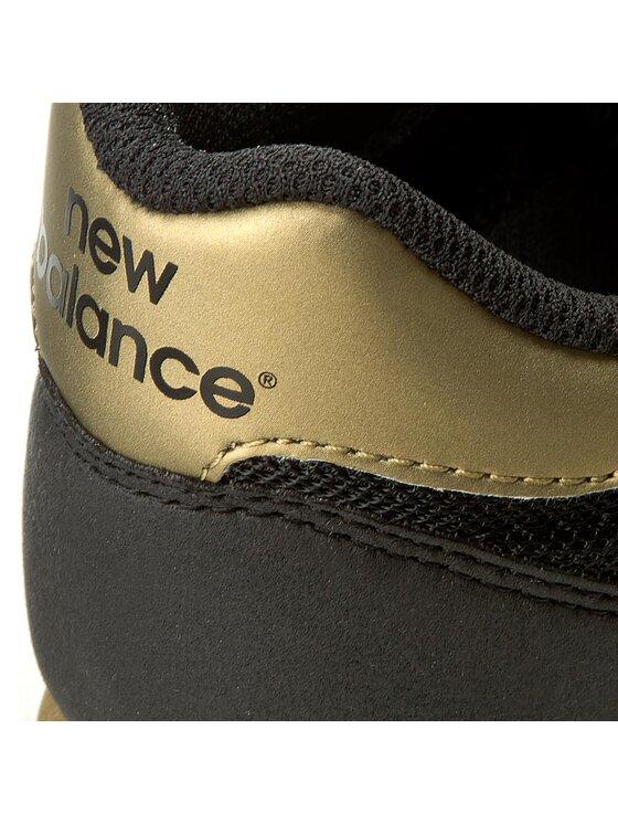 New Balance New Balance Sportcipő GW500KG Fekete