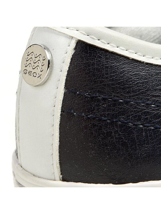 Geox Geox Κλειστά παπούτσια D New Club A D5258A 000BU C0832 Σκούρο μπλε