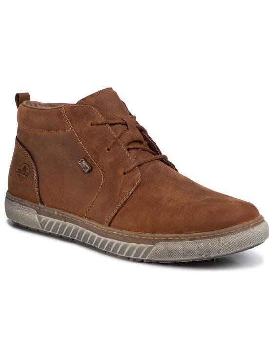 Rieker Auliniai batai 37930-26A (OBUWIE, Obuwie) Ruda