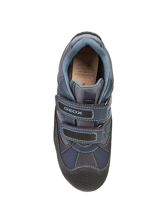 Geox Geox Pantofi J Savage C J4424C 01150 C0661 Albastru