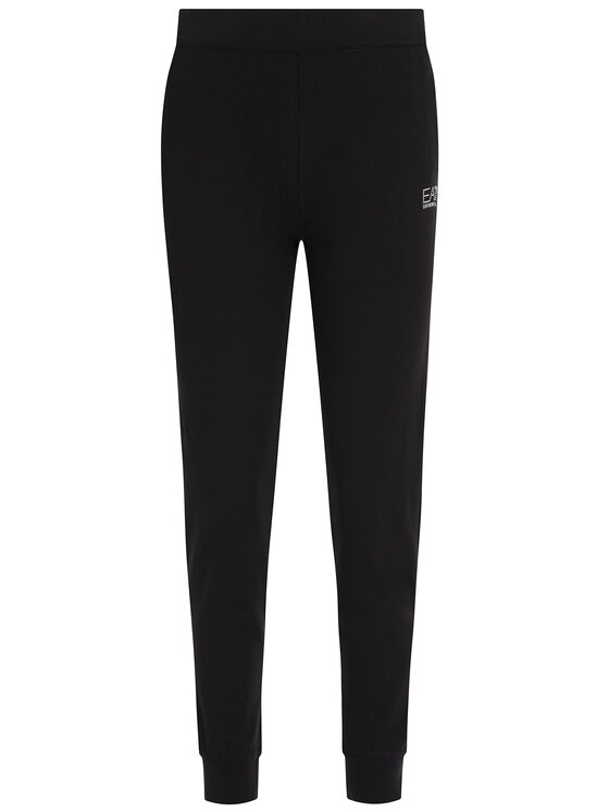 EA7 Emporio Armani EA7 Emporio Armani Pantalon jogging 8NTP65 TJ31Z 1200 Noir Regular Fit