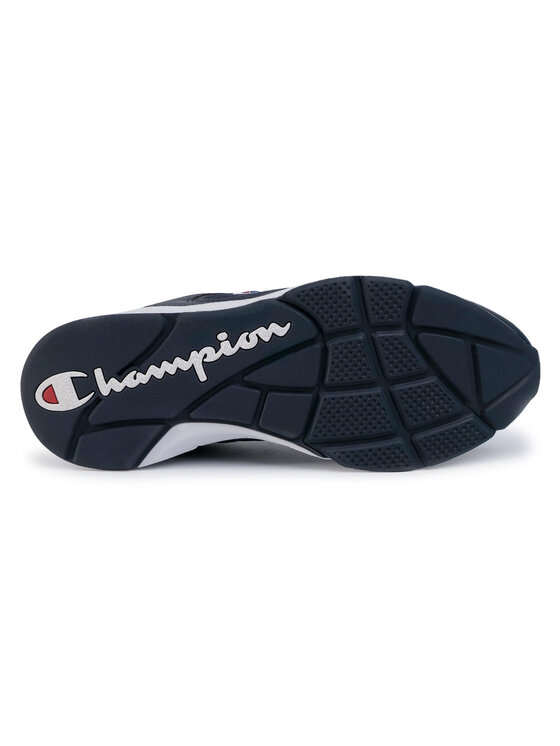 Champion Champion Sneakersy Lexington 190 S21217-S20-BS501 Granatowy