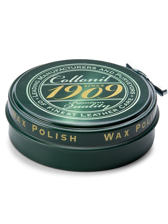 Avalynės vaškas Wax Polish