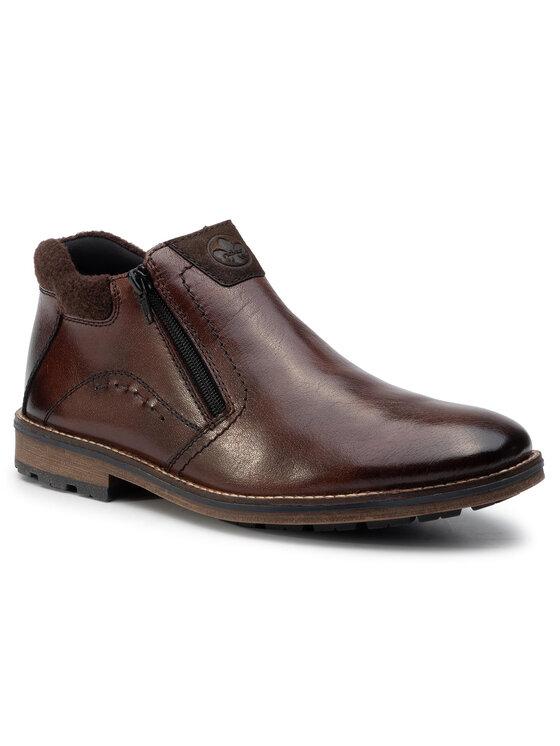 Rieker Auliniai batai B5582-25 Ruda