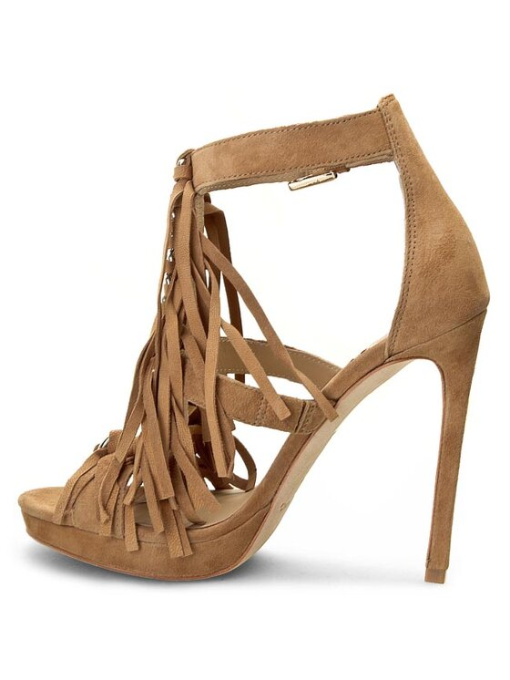 Guess Guess Basutės BY MARCIANO Cassie FL2CSS SUE03 Ruda